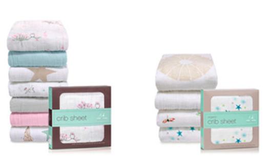 Mussola di cotone per neonati