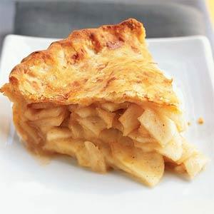 Ricetta Torta Di Mele Americana.Ricetta Apple Pie L Originale Torta Di Mele Americana Applepie Eu