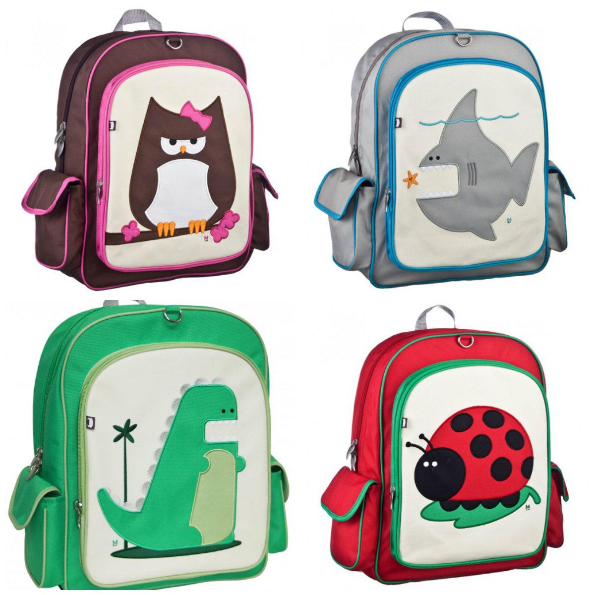 aspetto dettagliato b17a1 d504d Back to school! Idee regalo per scuola materna e nido ...