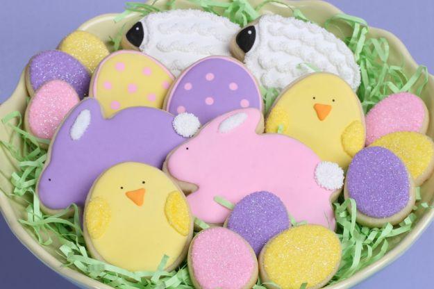 Dolci-di-Pasqua-biscotti-glassati